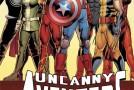 Uncanny Avengers – tome 2 de Rick Remender, Daniel Acuña et Adam Kubert