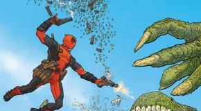 Deadpool – tome 1 de Gerry Duggan, Brian Posehn et Tony Moore