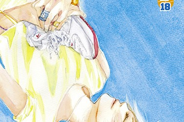 Les Mangas du Mercredi #6