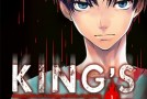 King's Game Origin – tome 1
