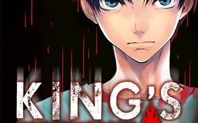 King's Game Origin – tome 1