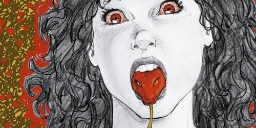 Rachel Rising – Tome 2 : Même pas peur de Terry Moore
