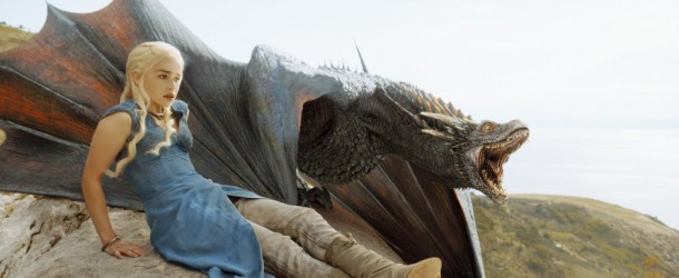 [Blu Ray/ DVD] Game of Thrones, saison 4