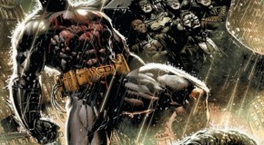 Batman Eternal – tome 1