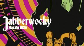 Jabberwocky – tome 2 de Masato Hisa