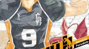 Les Mangas du Mercredi #7