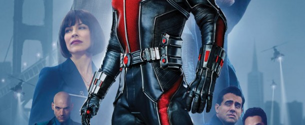 [Cinema] Ant-Man de Peyton Reed