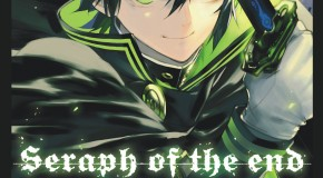 Seraph of the End – tome 1