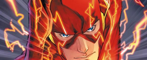 Flash – tome 1 de Brian Buccellato et Francis Manapul