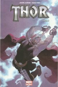 Thor- Le Massacreur de Dieux - tome 2