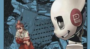 Toys of war – tome 1 de Gôsuto Hage et Hiroyuki Oshima