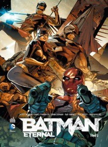 Batman Eternal - tome 2