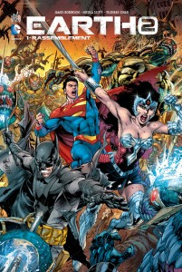 Earth 2 - tome-1