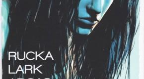 Lazarus – tome 1 de Greg Rucka et Michael Lark