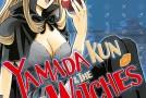 Yamada-kun & the 7 witches – tome 1 de Miki Yoshikawa