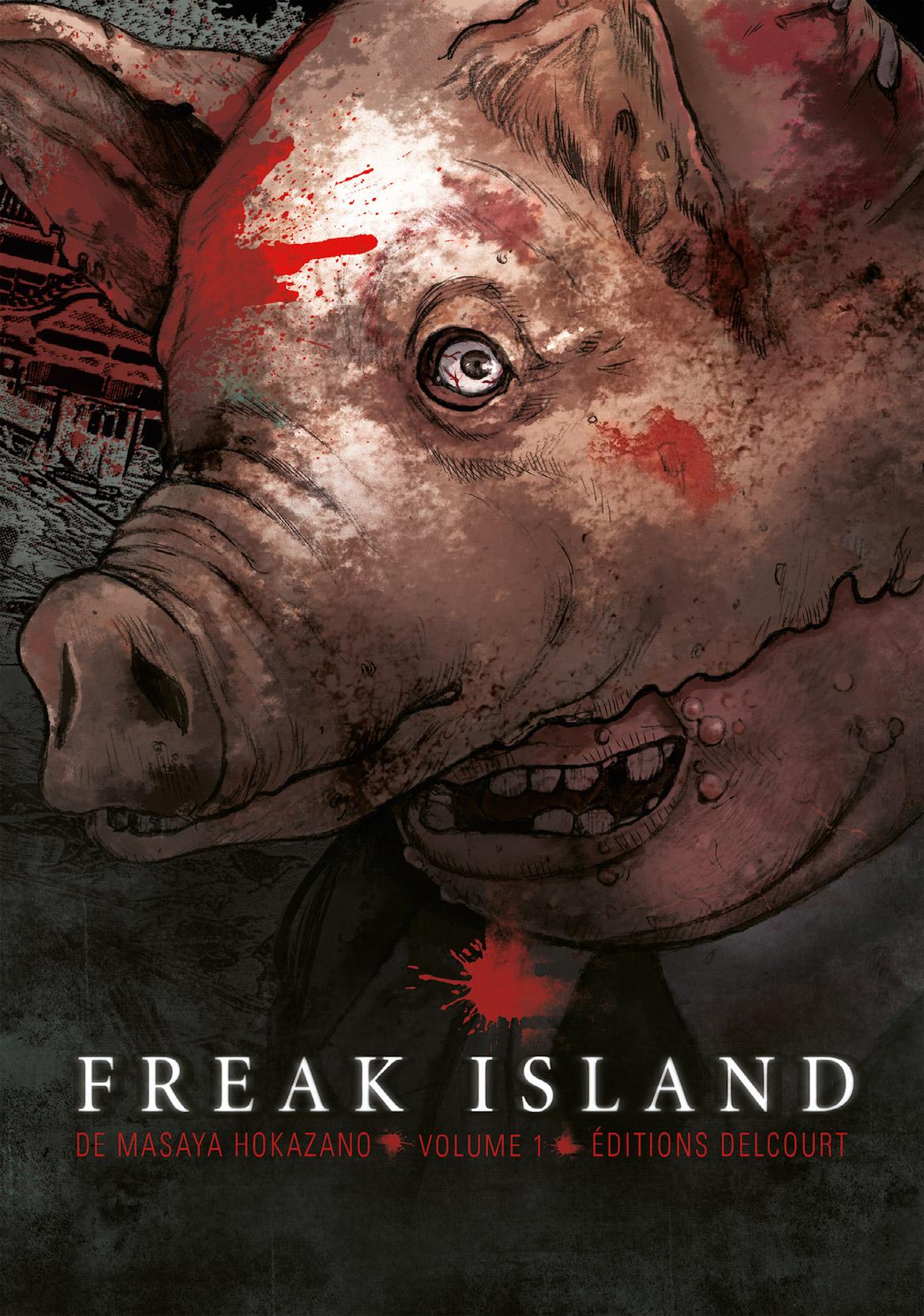 Island freaks