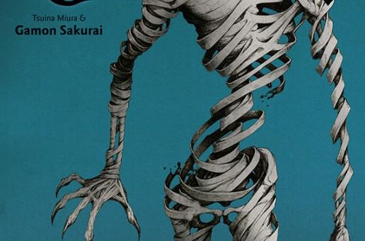 Ajin – tomes 1 et 2 de Tsuina Miura et Gamon Sakurai