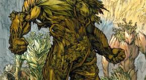 Le règne de Swamp Thing – tome 1