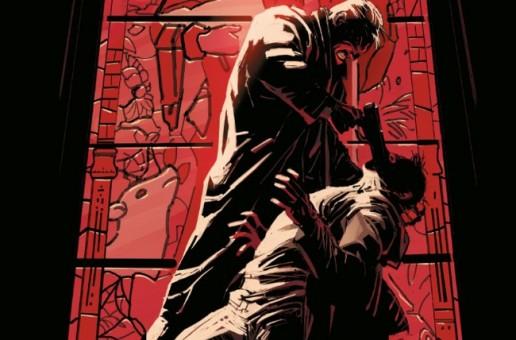 Men of wrath de Jason Aaron et Ron Garney