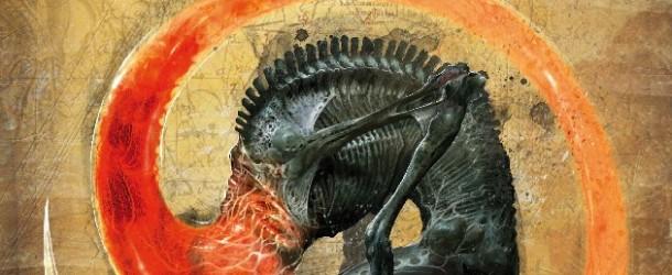 Cthulhu le Mythe, Livre 2 de H.P Lovecraft