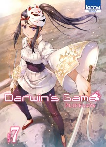 Darwin's Game - tome 7