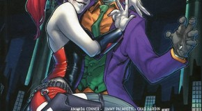 Harley Quinn – tome 1