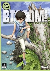 Btooom ! - tome 15