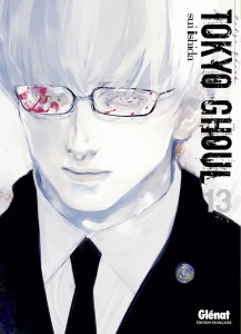 Tokyo Ghoul - tome 13t