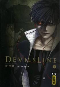Devil's Line - tome 1