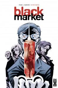 Black Market - tome 1