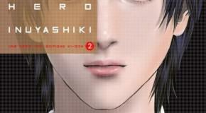 Last Hero Inuyashiki – tome 2