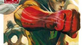 Top 5 Manga 2016 par Kameyoko