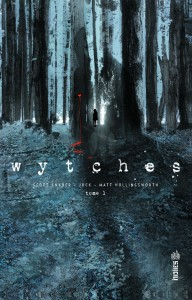 wytches - tome-1