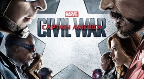 [Cinema] Captain America : Civil War