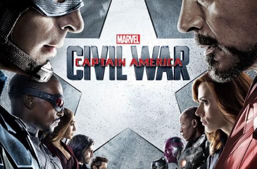 [Cinema] Captain America : Civil War