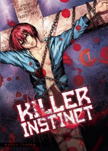 Killer Instinct - tome 1