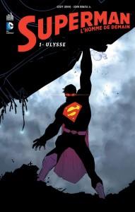 Superman l'homme de demain - tome 1