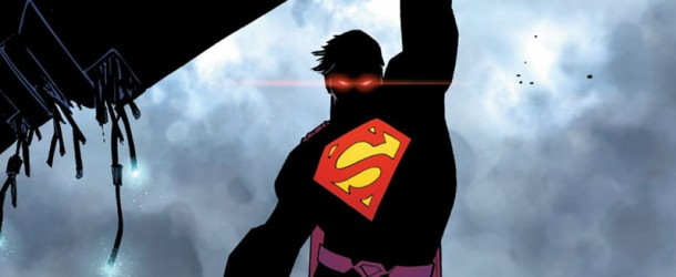 Superman, l'homme de demain – tome 1