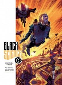Black Science - tome 3