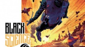 Black Science – tome 3