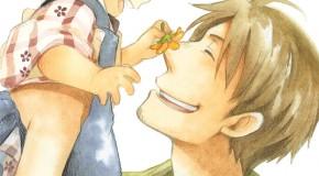 Père & Fils – tome 1 de Mi Tagawa