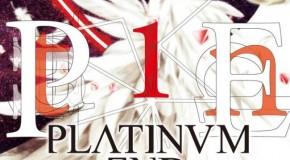 Platinum End – tome 1 de Tsugumi Ohba et Takeshi Obata