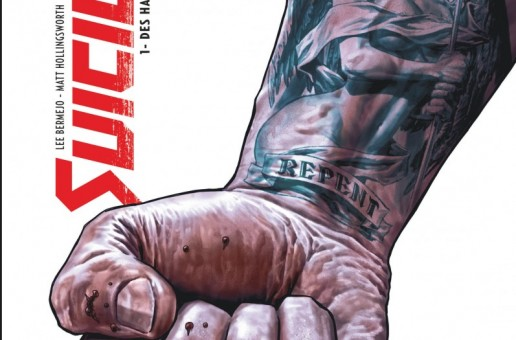 Suiciders – tome 1 de Lee Bermejo