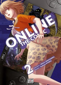 Online the comic - tome 2