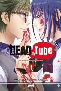 Dead Tube - tome 1