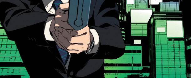 Psycho-pass, Inspecteur Shinya Kôgami – tome 1