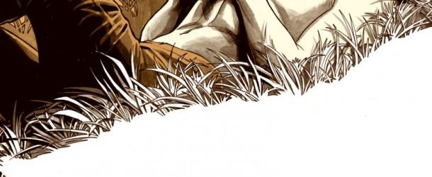 The Autumnlands – tome 1 de Kurt Busiek et Ben Dewey