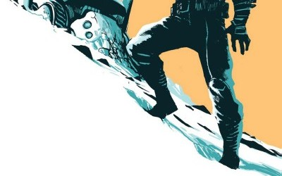 Ei8ht – tome 1 de Mike Johnson et Rafael Albuquerque