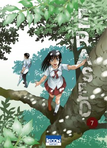 Erased - tome 7