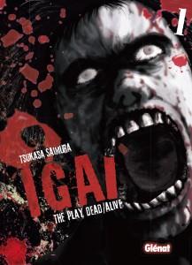 Igai - tome 1